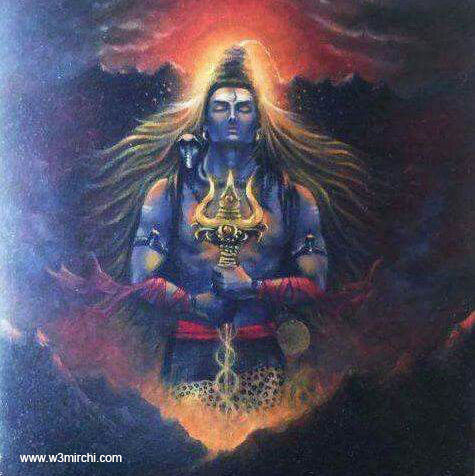 भगवान शिव इमेजेज