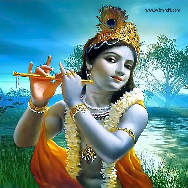 Krishna Kanhaiya Images