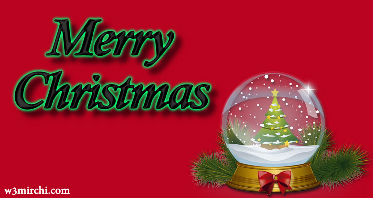 Merry Christmas wishes - Christmas Images