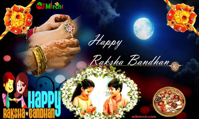 Raksha bandhan photo hd
