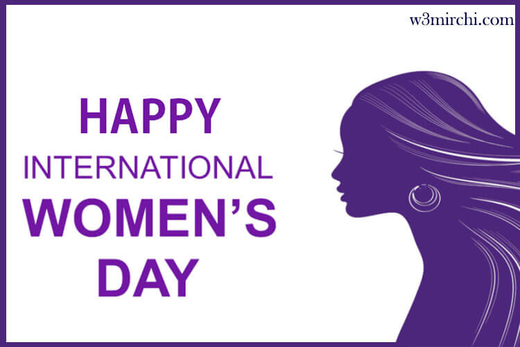 Woman day images