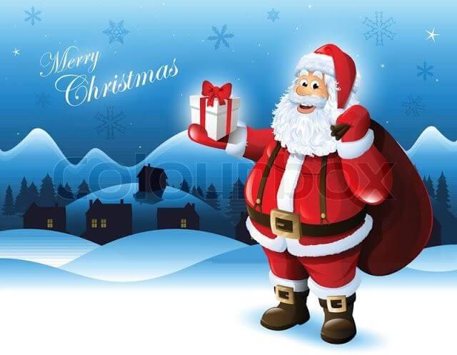 खुशियों से सराबोर रखे ! Merry Christmas 2020-2021