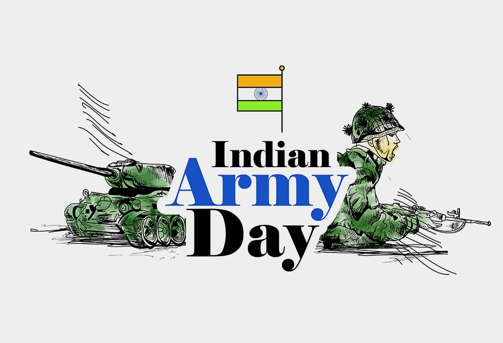 Happy Indian Army Day