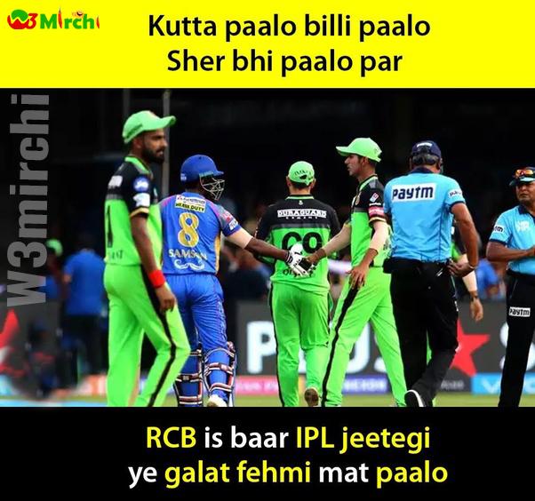 IPL Jokes