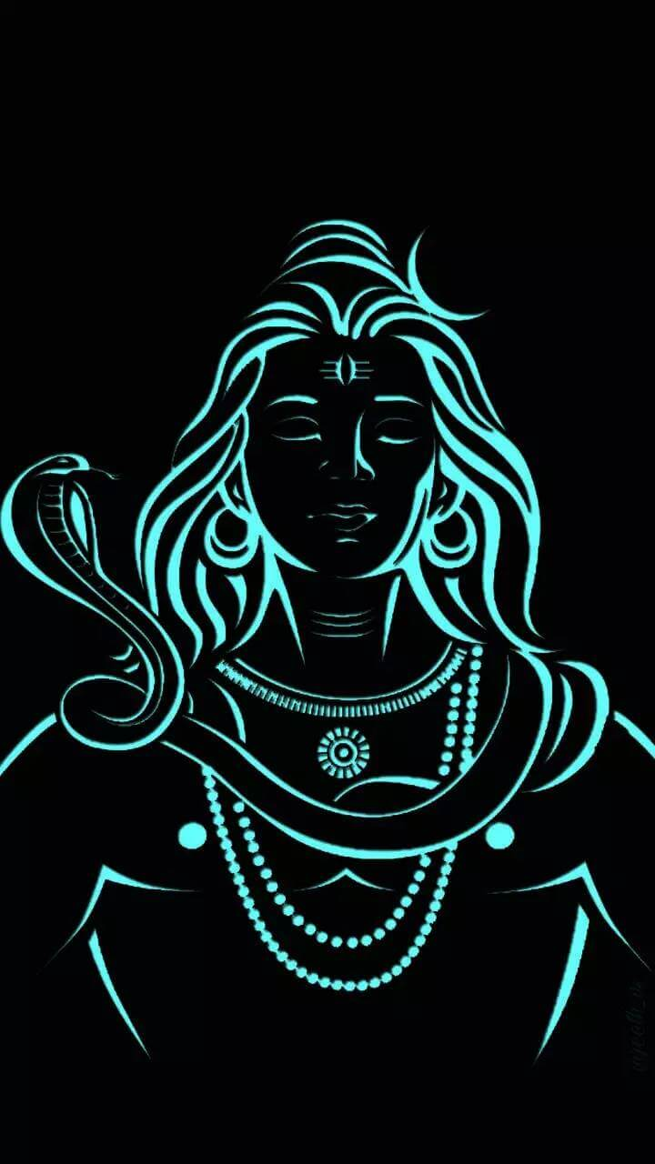 Jai Mahakaal Shiva Shankar WhatsApp DP