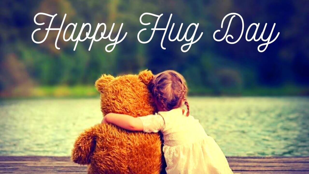 Hug Day Cute Image Valentine Day
