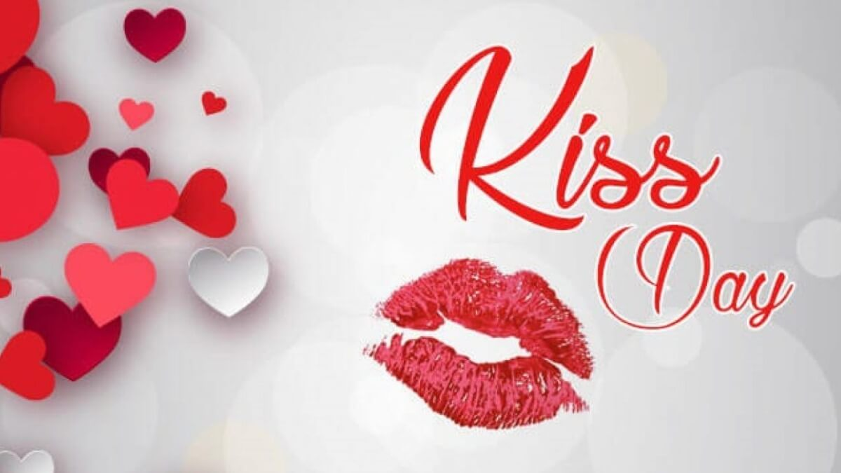 Kiss Day Image Valentine Day