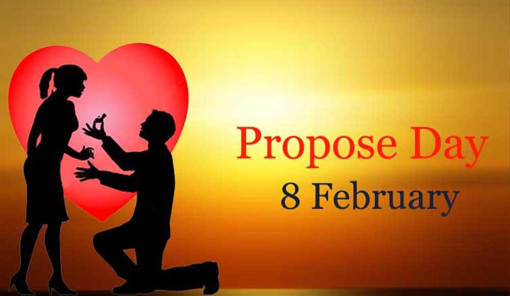 Happy Propose Day Love Image Valentine Day