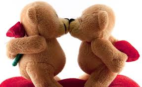 Happy Teddy Day Love Image Valentine Day