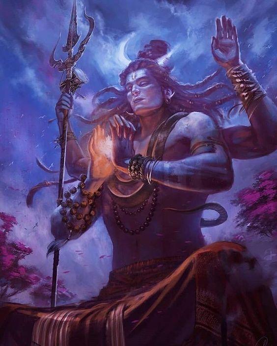 Mahakaal Image