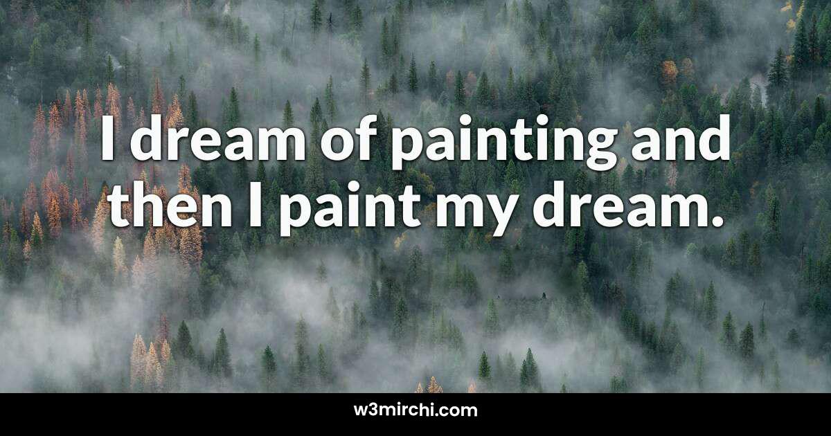 Dreams Quotes