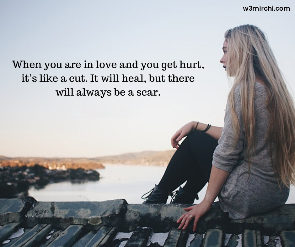 Love pain sad Sad Love