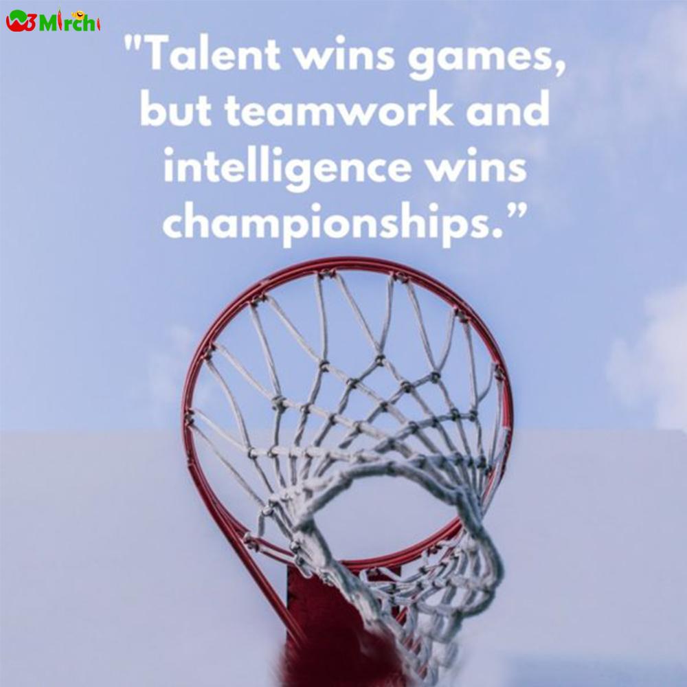Teamwork Quotes (टीमवर्क कोट्स)