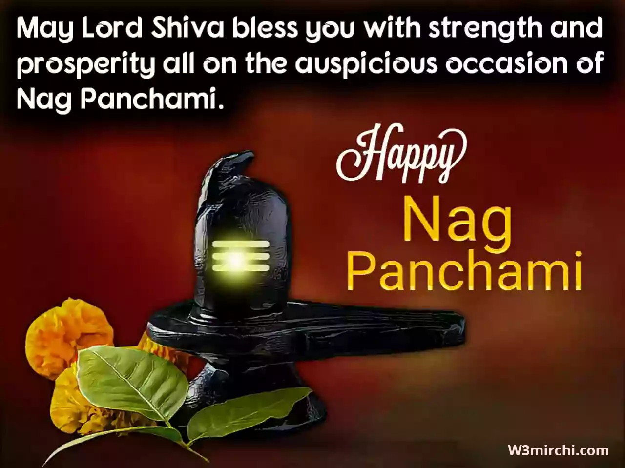 Happy Naag Panchami Wishes